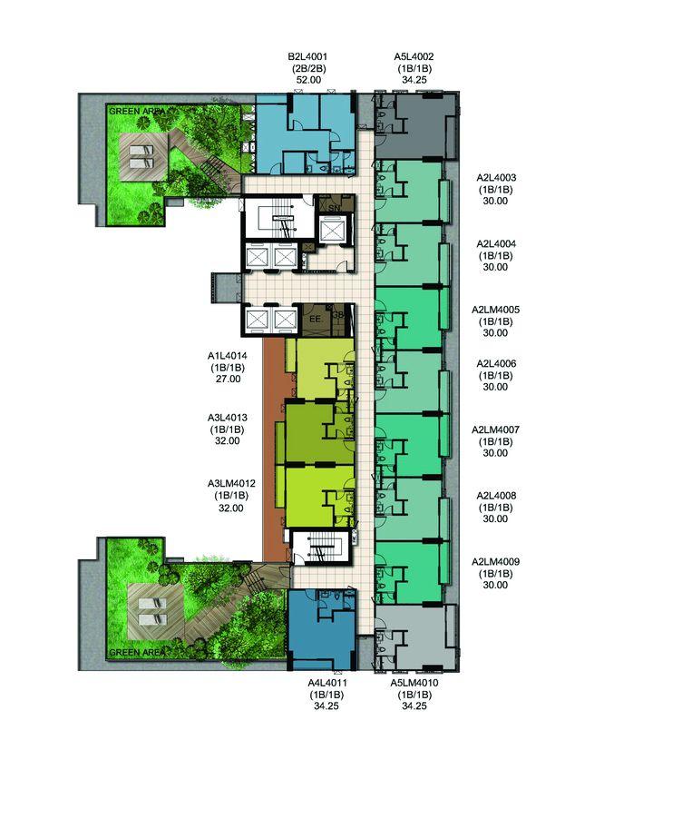 Floor Plan 40