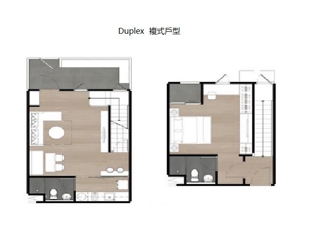 Globalhome_UNIO_sukhumvit72_duplex