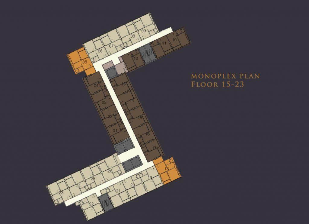 15-23 floor plan