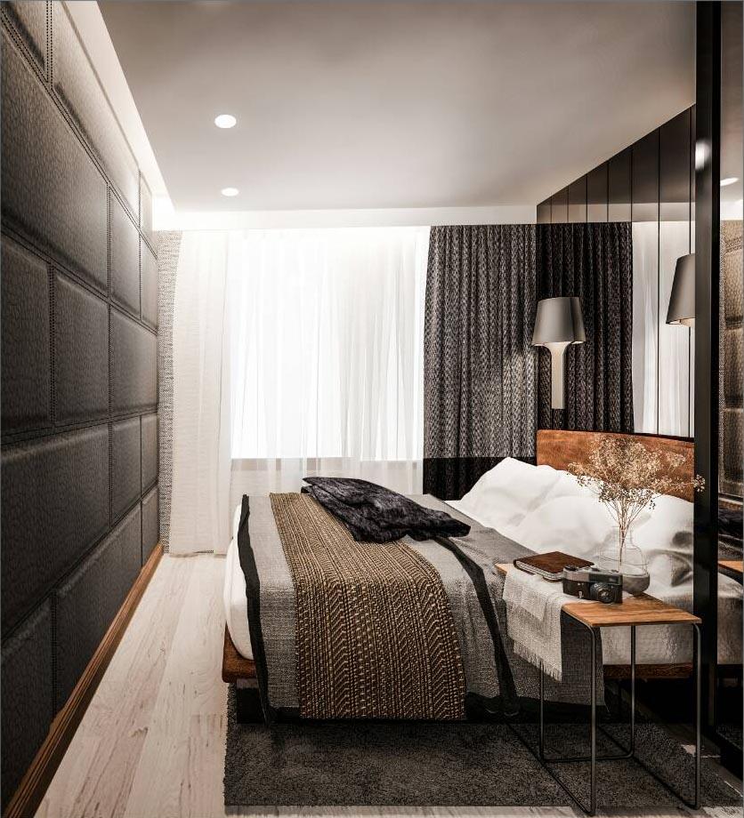 mono 30 bed