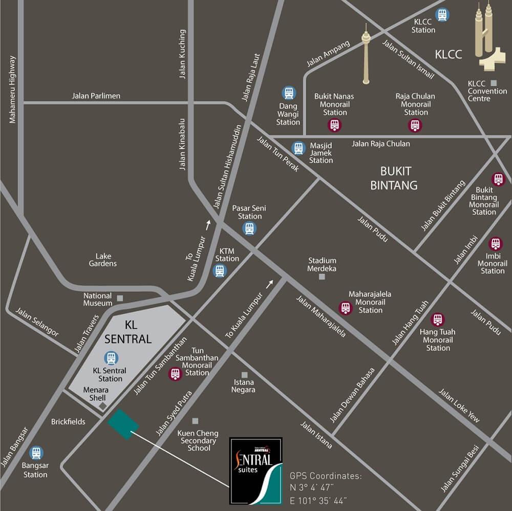Sentral-Suites-Location-Map2