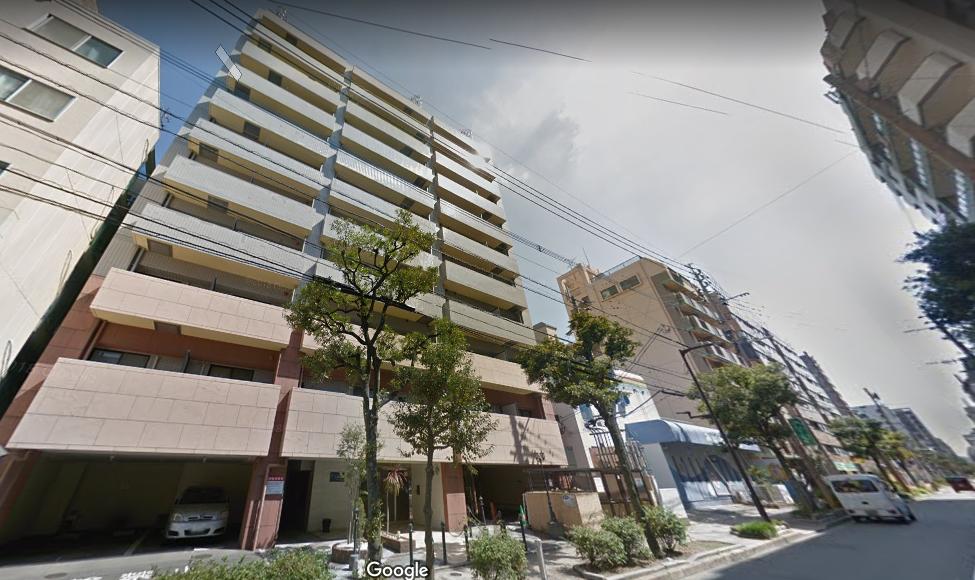 ダイナコート大博通り1