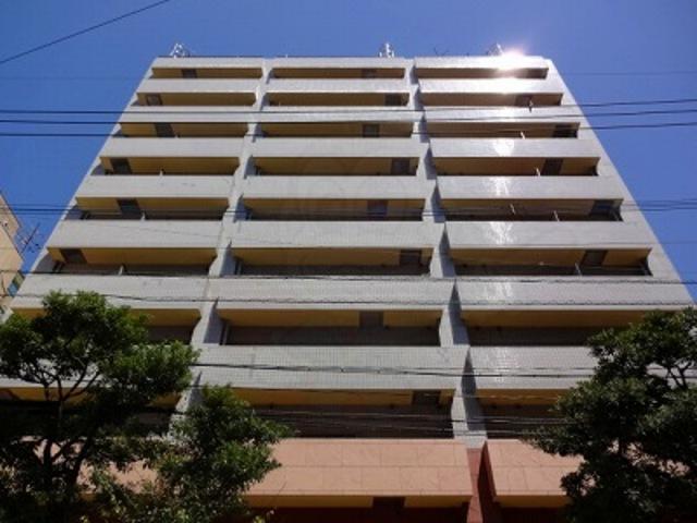ダイナコート大博通り3