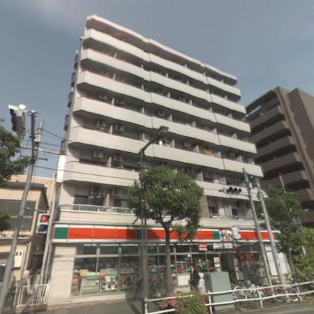 いづみニッテイハイツ北新宿 3