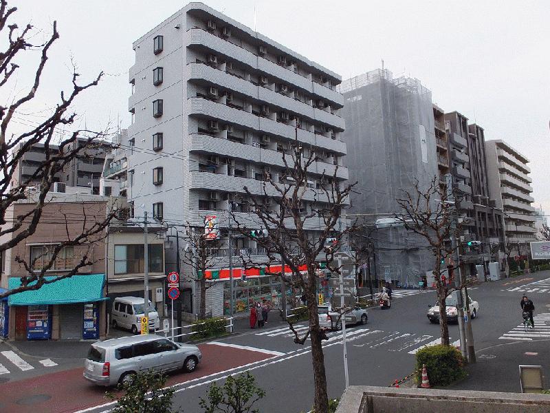 いづみニッテイハイツ北新宿 4