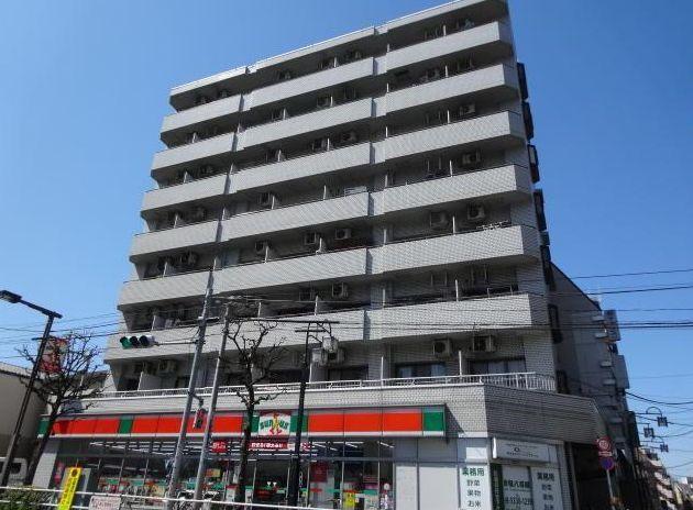 いづみニッテイハイツ北新宿2