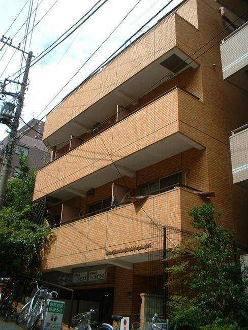 ライオンズマンション西新宿第62