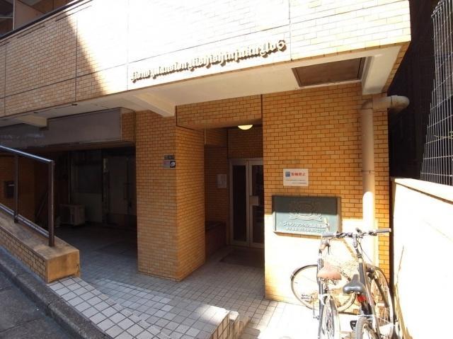 ライオンズマンション西新宿第63