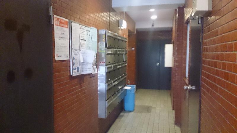 ライオンズマンション西新宿第64