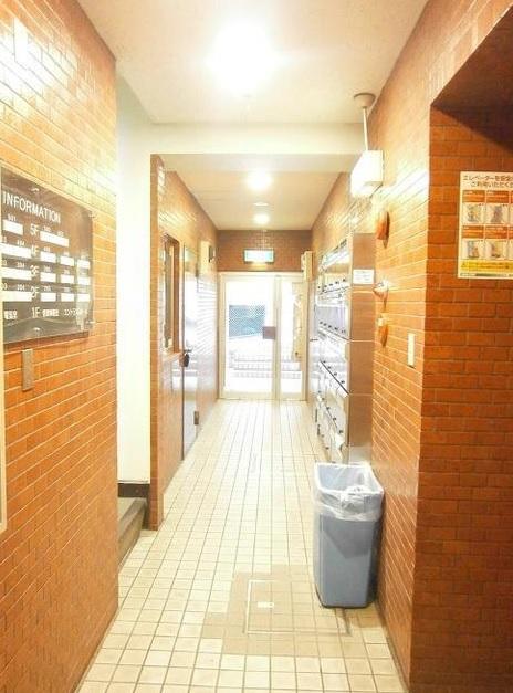 ライオンズマンション西新宿第65