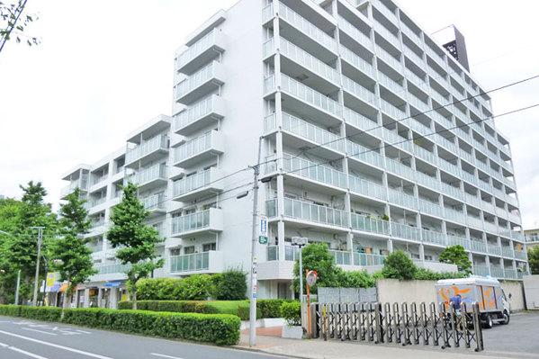 武蔵野ビューハイツ2