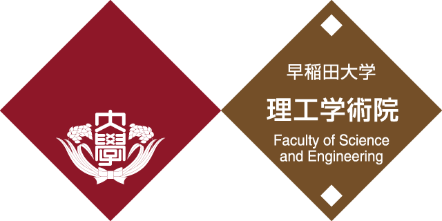 Faculty of Science and Engineering, Waseda University