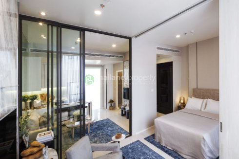 2-bedroom-condo-for-sale-in-mazarine-ratchayothin-chan-kasem-bangkok