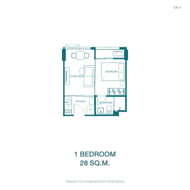 rsz_28sqm-1bedroom-1a-1