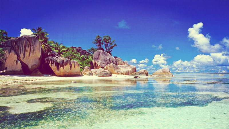 globalhome 瓦努阿圖