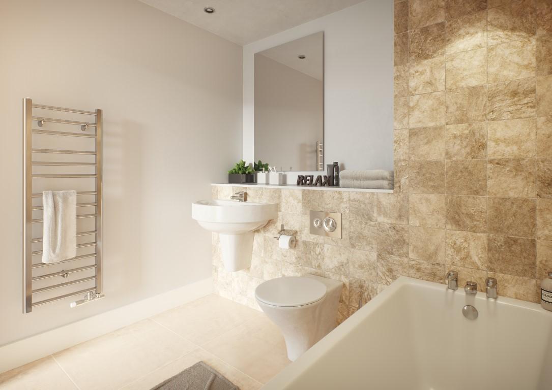 Bridgewater_Wharf_-_Bathroom